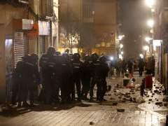 El Ayuntamiento de Madrid defiende la actuación policial tras la muerte de un mantero