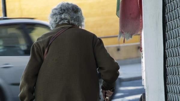 Viejo, Tercera Edad, Ancianos