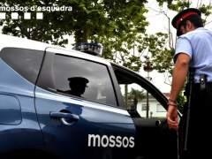 Ingresan en prisión dos hombres acusados de violar a una menor en Barcelona