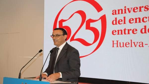 Nota De Prensa Y Fotos Sobre Acto De Clausura Del 525 Aniversario
