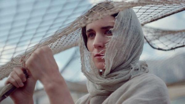 'María Magdalena' Garth Davis Rooney Mara
