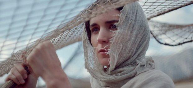 La María Magdalena de Rooney Mara deja de ser una prostituta redimida por Cristo