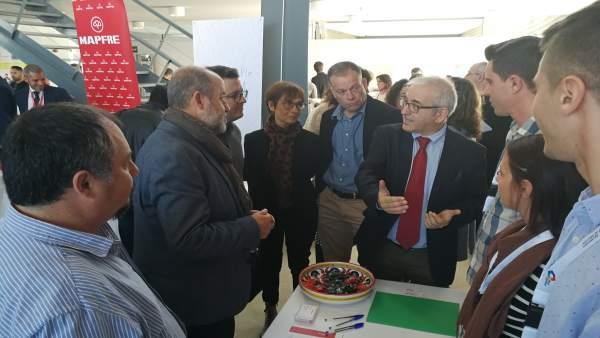 Feria de Empleo de Marratxí 2018
