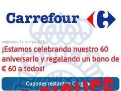 Bulo sobre Carrefour