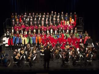 La Once Clausura Mañana Su 16 Bienal De Música Con Un Macroconcierto De Cuerda Y
