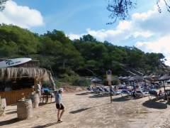 Playa de Cap Falcó