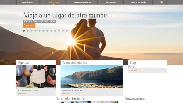 Nota De Prensa Y Fotografía: Turismo Promoción