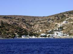 Al menos 16 muertos al naufragar una barcaza con refugiados en el Dodecaneso
