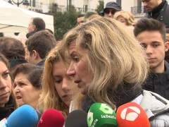 """La madre de Diana Quer: """"La prisión permanente no es una ley de venganza"""""""