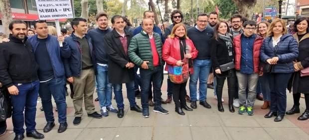 """Diego Conesa: """"Desgraciadamente, tenemos un gobierno que no se ha tomado en serio los pactos de país sobre pensiones"""""""