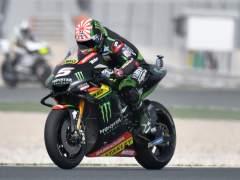 Zarco logra la primera pole de la temporada de MotoGP en Catar