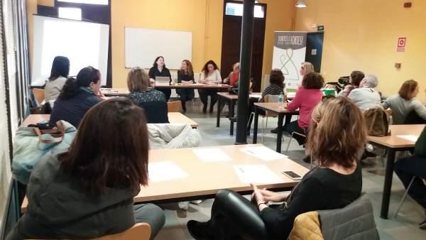 Asamblea General de la Asociación de Familias Monoparentales de Baleares