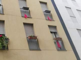 Trapos rojos
