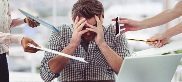 El 29% de directivos murcianos opina que la percepción de estrés ha aumentado fuertemente desde el inicio de la crisis