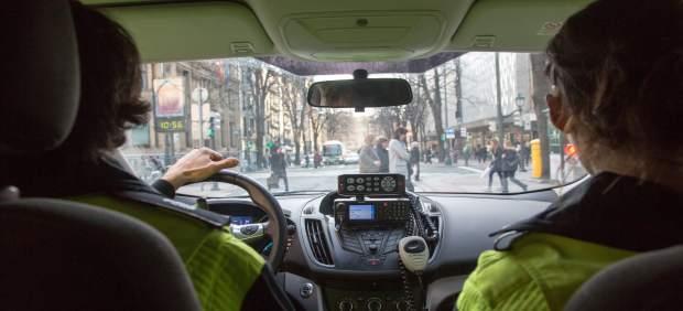 Policía Municipal de Bilbao pone en marcha desde este lunes una campaña de control y vigilancia de la ITV