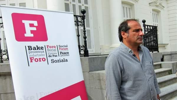 Agus Hernán (Foro Social)