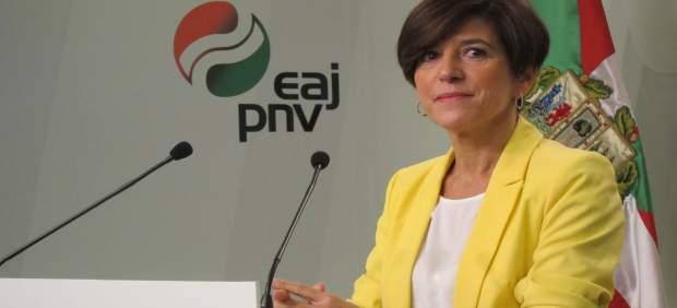 """Bilbao (PNV) dice que """"no se dan las condiciones"""" para apoyar los PGE y que hay partidos con """"mayor responsabilidad"""""""