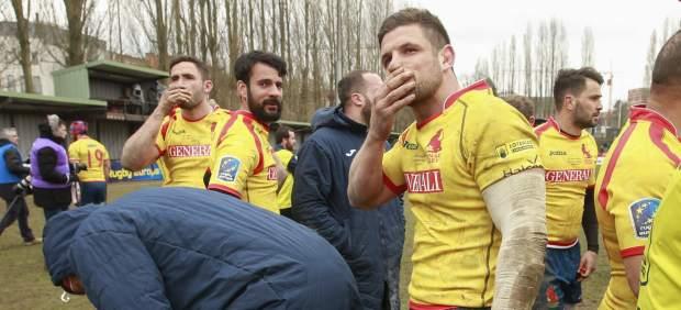 Rumanía cree que la actitud de la selección española daña la imagen del rugby y pide una ...