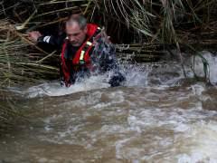 Un muerto en Jaén y tres desaparecidos en Sevilla y Cádiz por el temporal