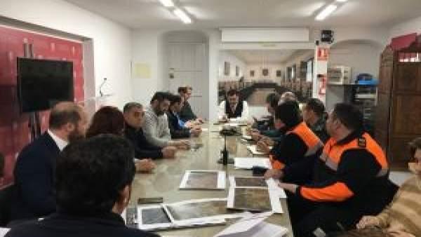 Junta Local de Protección de Utrera