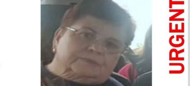 Una mujer de 71 años, desaparecida desde el sábado en Molina de Segura