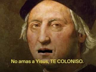 'Te Coloniso'
