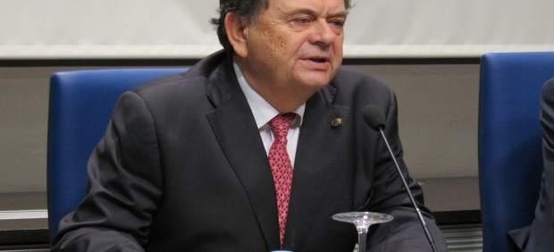 Muere el exrector de la Universidad de Zaragoza Manuel López