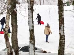 La DGT recomienda consultar el estado de las carreteras por nevadas