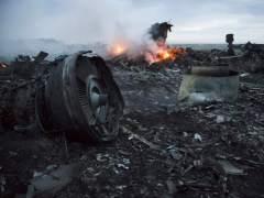 Se suicida el piloto al que Rusia acusó de derribar el vuelo de Malaysia Airlines