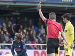 Villarreal - Atlético