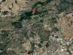 Rescatado un hombre que se extravió en la sierra de Guadarrama