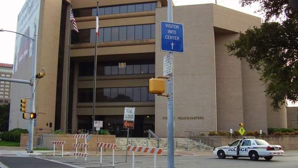 Policía de Austin, Texas