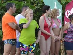 'Supervivientes' sanciona a los concursantes por hacer trampas