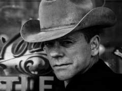 Kiefer Sutherland anuncia conciertos en Madrid y Barcelona