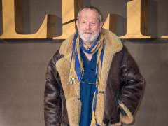 Terry Gilliam carga contra el movimiento 'MeToo'