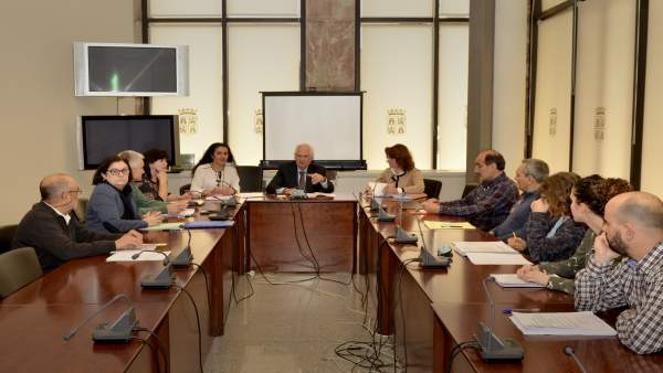 Comisión Territorial de Mejoras.