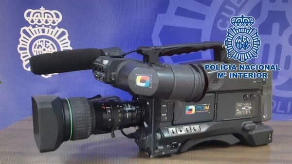 Nota De Prensa 'La Policía Nacional Finaliza La 'Operación Ninfa 2018' Dispuesta