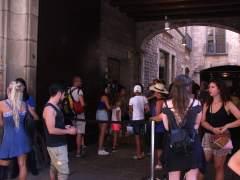 Trabajadores de diversos museos de Barcelona convocan tres jornadas de huelga
