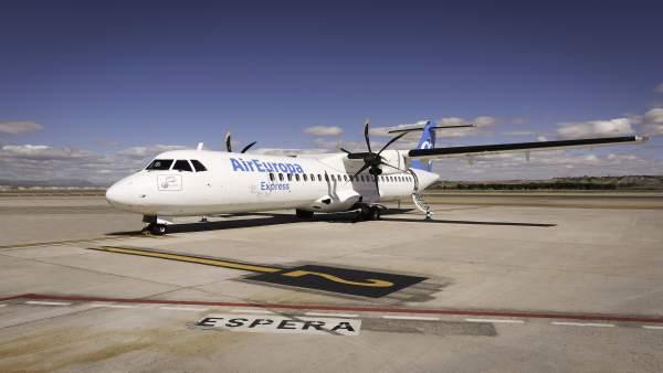 Air Europa Atr