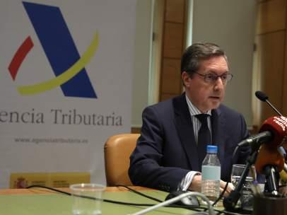 Santiago Menéndez