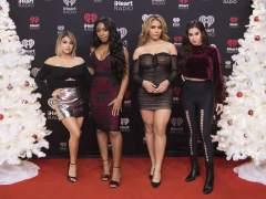 Las Fifth Harmony se separan temporalmente para crecer en solitario