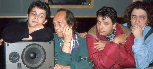Primeras imágenes del documental sobre la vida de Alejandro Sanz,