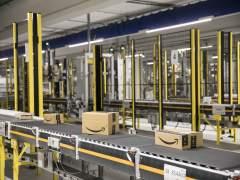 Amazon amplía la entrega ultrarrápida a productos de cuidado personal