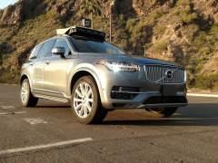 Muere una mujer en Arizona atropellada por un vehículo autónomo de Uber