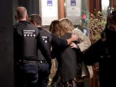 La Policía libera a la mujer que estaba retenida en el consulado de Mali en Barcelona