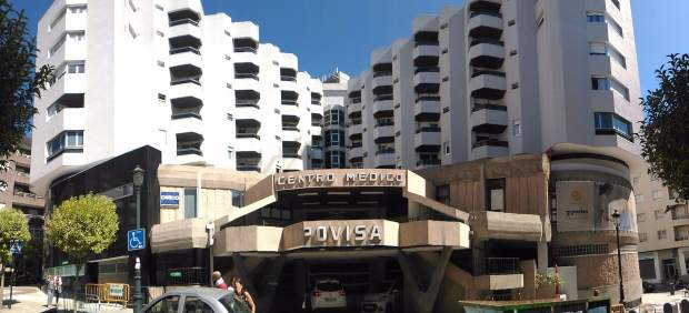 Hospital Povisa, Vigo