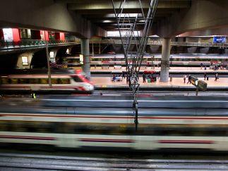 1.336 trenes al día