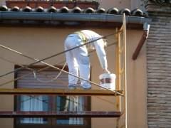 Unas 80 personas fallecen al año en su puesto de trabajo o en el camino en Cataluña
