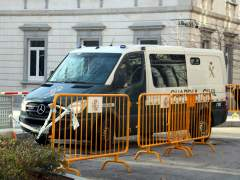 La Fiscalía pide libertad bajo fianza de 100.000 € para Forn y que Sànchez siga en prisión