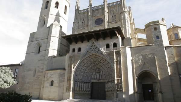 Catedral de Huesca